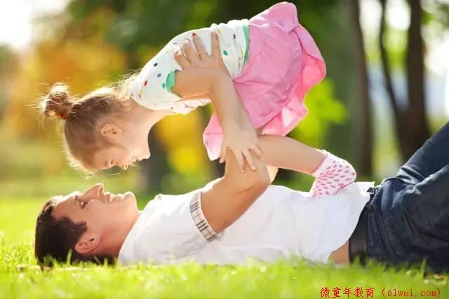 父亲的教育,影响女儿一生的幸福!(爸爸必须看看)