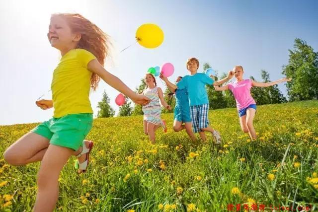孩子从粘屁虫到如今的社交达人,就因为家长做到了这一点!