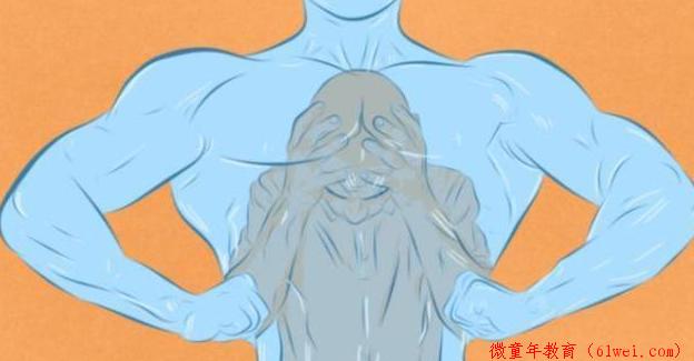 心理学家:你的不自信,可能是源于父母的这三种行为