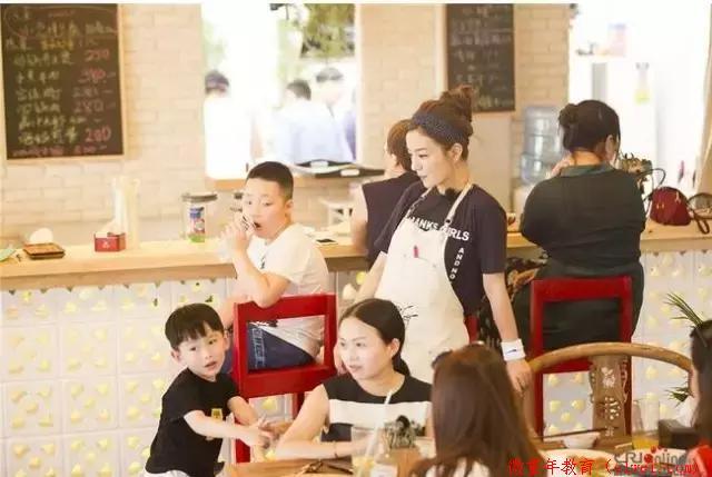 赵薇的教育理念实在值得推崇:哪怕是无私的父母之爱也要有原则