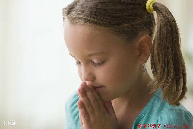 孩子顶撞你,因为你没有威信,你的威信就葬送在你对孩子的失信中