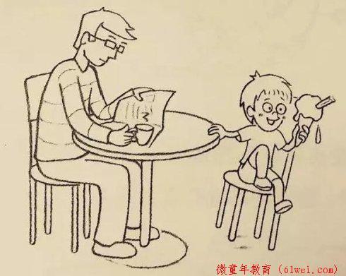 孩子哭了,为何你哄来哄去却越哭越凶?干货分享!