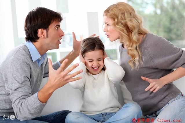 """当心,你正在培养的乖孩子好孩子,可能是一个没主见的""""奴孩""""!"""