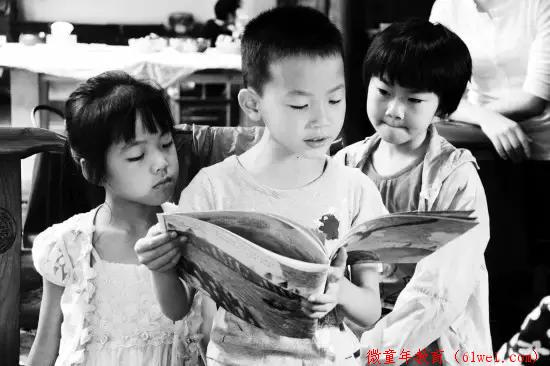 别错过孩子的阅读关键期,看过的书,将在他们心里开出灿烂的花!