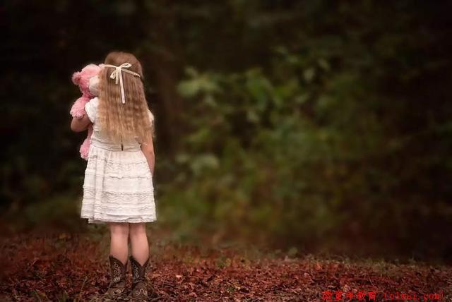 毁了孩子一生的5种养育方式,看看你属于哪一种!