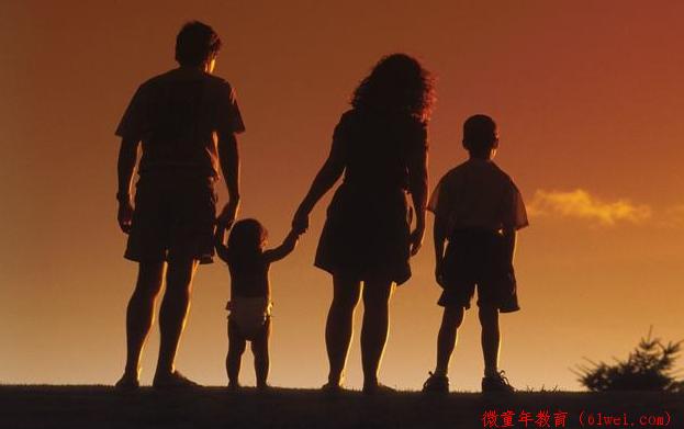 把父母当做事业来做,才能有孩子不一样的人生