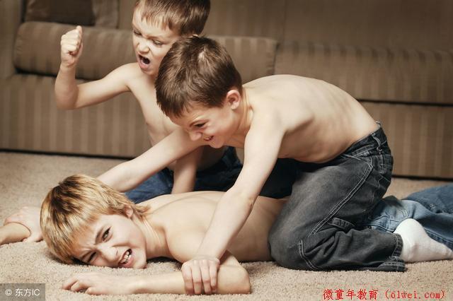 孩子脾气愈发火爆,可能是你忽视了这一点