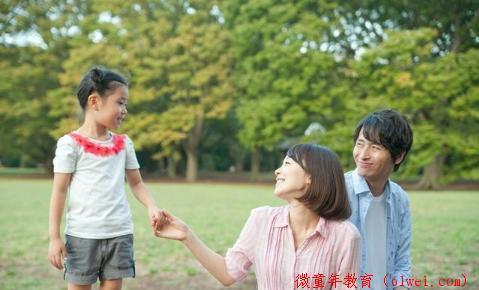 幸福的家庭都是相似的:妈妈被宠爱,爸爸被尊重,孩子被接纳