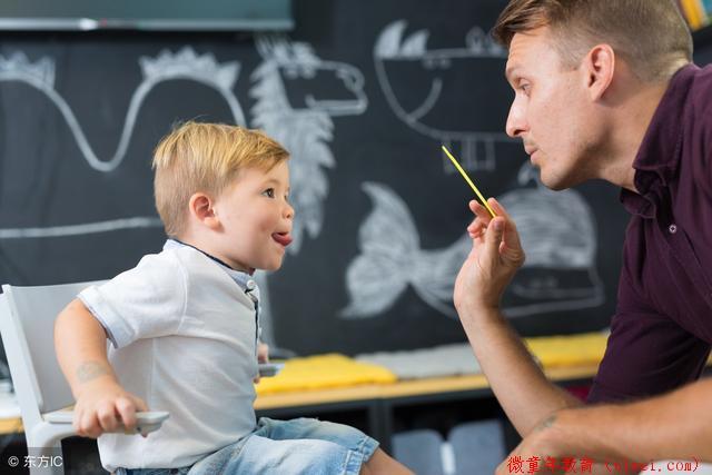 90%的父母都不知道:为什么越教训孩子,越不听话?