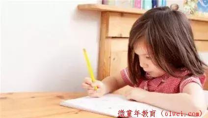 如何培养孩子的学习自觉性