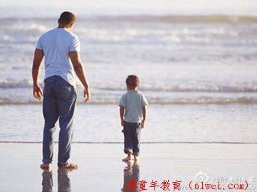 子不教父之过,盘点那些身为父亲可能的过失