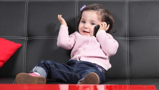 如何控制孩子的智能手机上瘾?