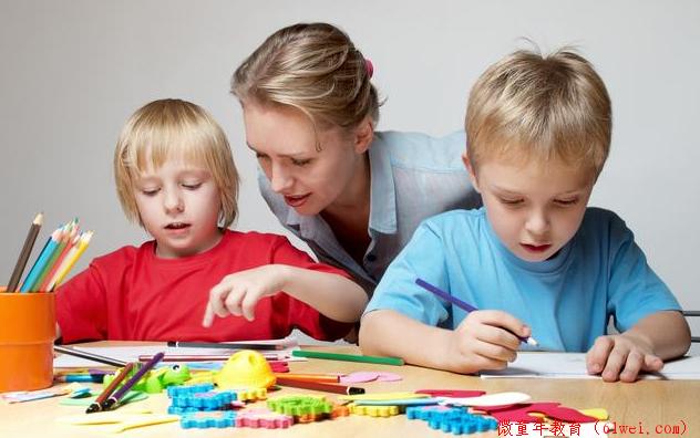 孩子为什么不守规则?如何使孩子守规则(附家庭规则和约)